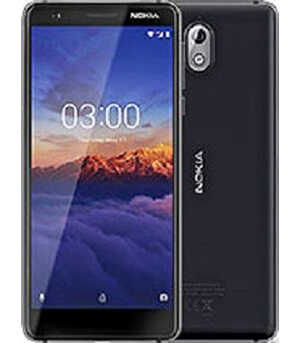 Picture for category Nokia 3.1 (2018)