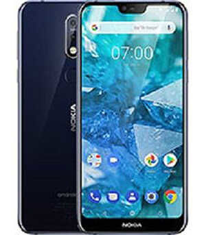 Picture for category Nokia 7.1 Plus