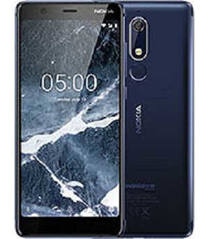 Picture for category Nokia 5.1 (2018)