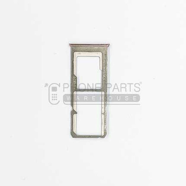 Picture of Oppo A73 / F5  Sim Card Holder [Gold]