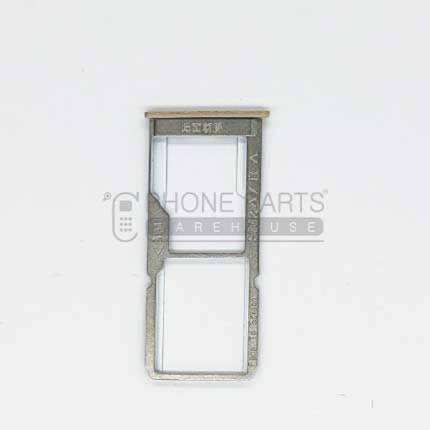 Picture of Oppo F1 Sim Card Holder [Gold]