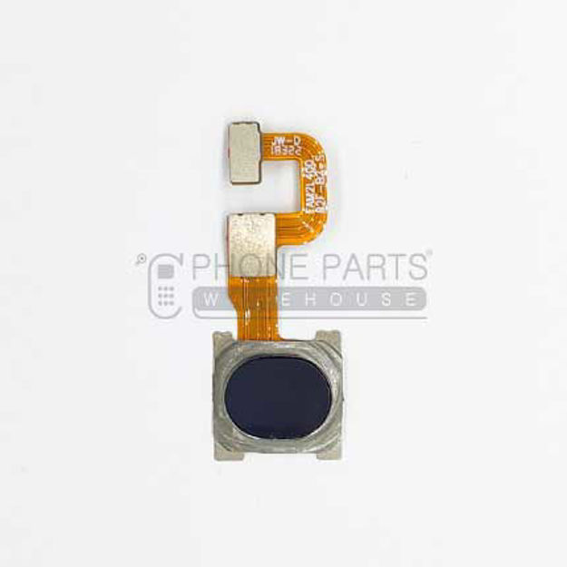Picture of Oppo A7X / F9 Touch ID Sensor Flex [Black]