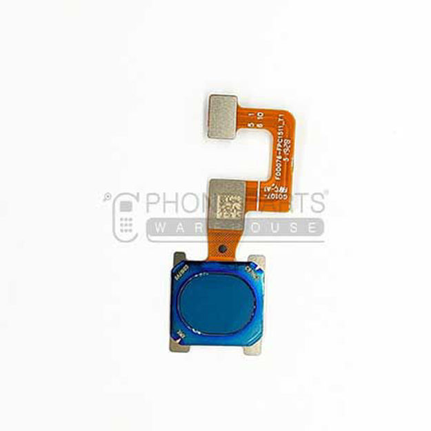 Picture of Oppo F11 / A9  Touch ID Sensor Flex [Fluorite Green]