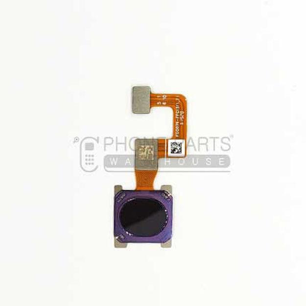 Picture of Oppo F11 Pro Touch ID Sensor Flex [Aurora Black]