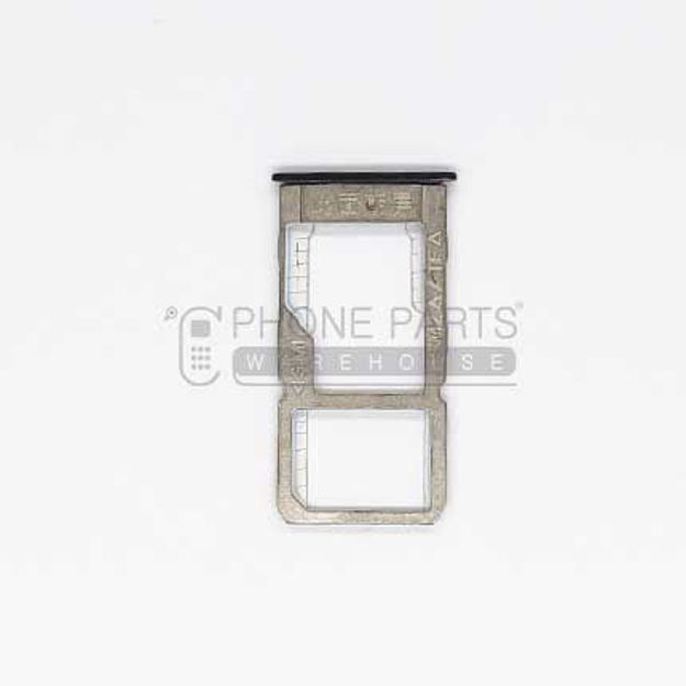 Picture of Oppo A59 / F1s Sim Card Holder [Black]