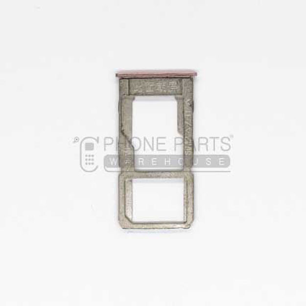 Picture of Oppo A59 / F1s Sim Card Holder [Rose]