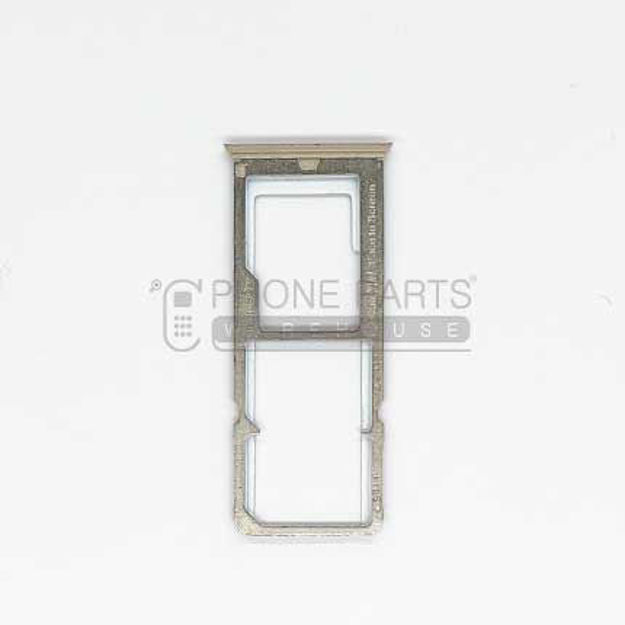 Picture of Oppo A77 Sim Card Holder Rose Gold
