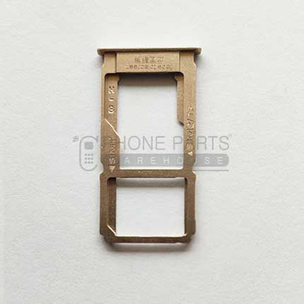 Picture of Oppo R9 / F1 Plus Sim Card Holder [Rose Gold]