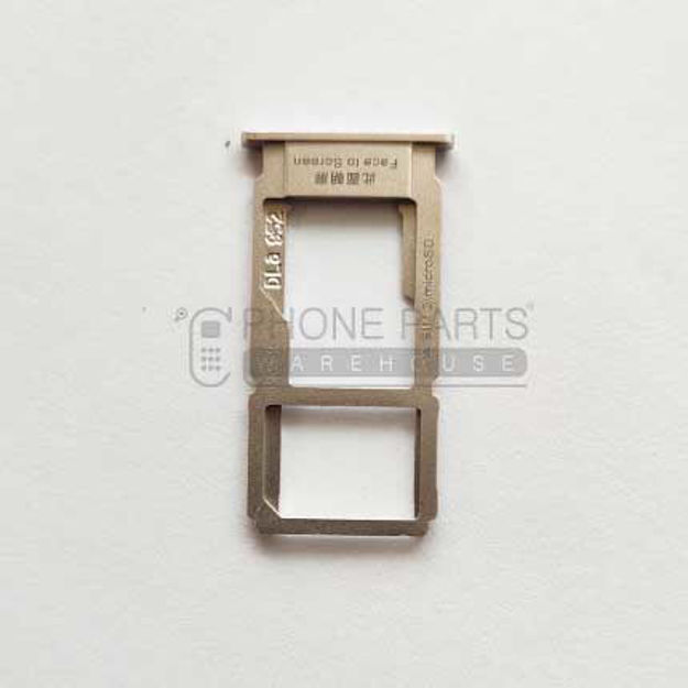 Picture of Oppo R11 Sim Card Holder [White]