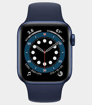 Picture for category iWatch Series 6 (40mm)