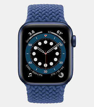 Picture for category iWatch Series 6 (44mm)