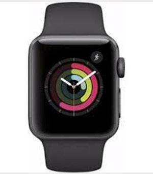 Picture for category iWatch Series 2 (38mm)