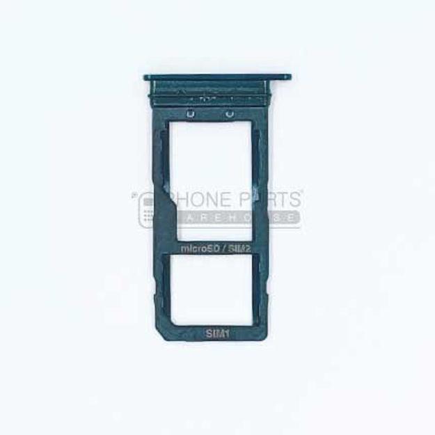 Picture of HTC U11 eyes Sim Card Holder [Black]