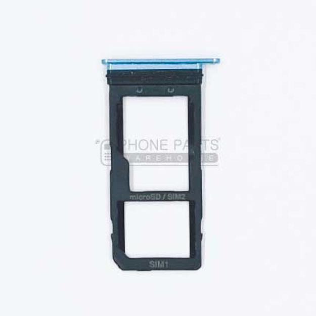 Picture of HTC U11 eyes Sim Card Holder [Sky Blue]