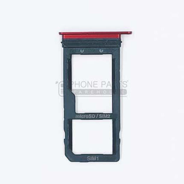 Picture of HTC U11 eyes Sim Card Holder [Red]