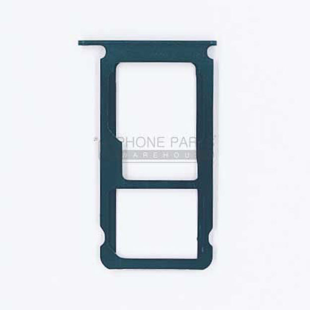 Picture of HTC One X10 SD Card Holder [Black]