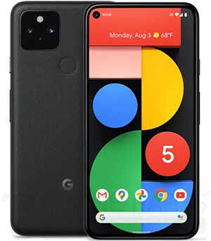 Picture for category Google Pixel 5