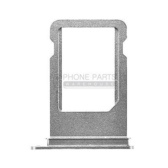 Picture of iPhone 7 Plus  Compatible Sim Card Tray [Met Black]