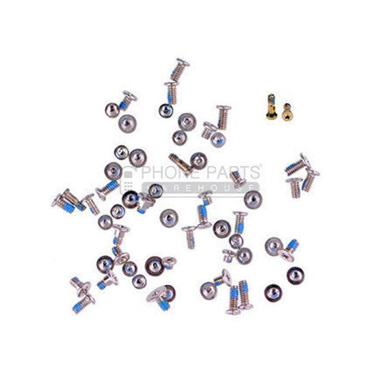 Picture of iPhone 7  Plus Compatible Complete Screw Set