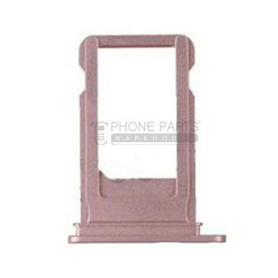 Picture of iPhone 7 Compatible Sim Card Tray [Pink]