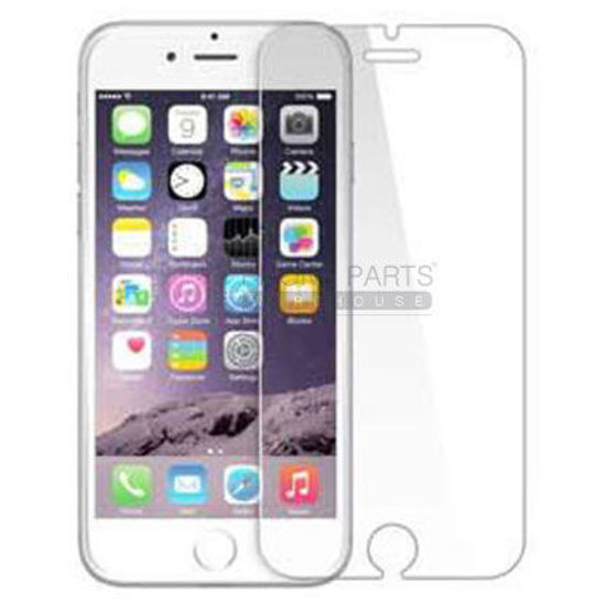 Picture of iPhone 7 Tempered Glass Screen Protector [Front]