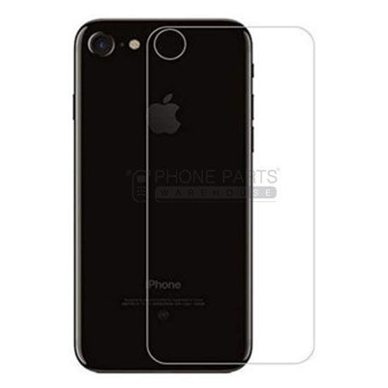 Picture of iPhone 7 Tempered Glass Screen Protector[Back]
