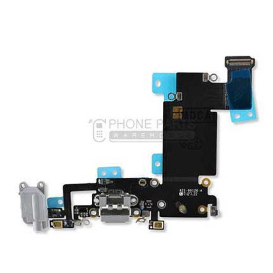Picture of iPhone 6S Plus Original Charge Port / Audio Flex [Black]