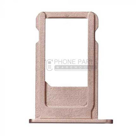 Picture of iPhone 6S Plus Compatible Sim Card Tray [Pink]
