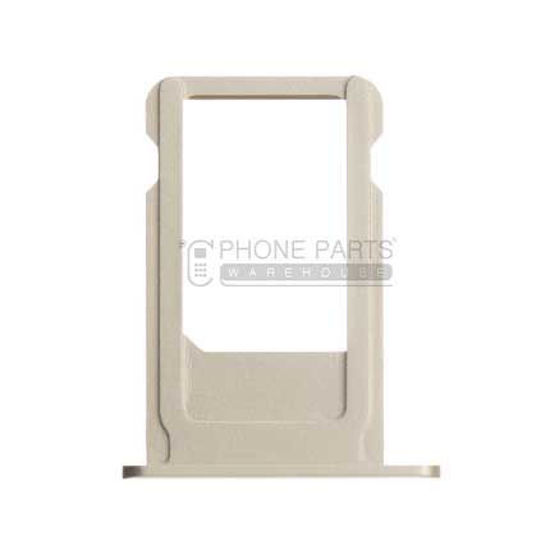 Picture of iPhone 6S Compatible Sim Card Tray [Gold]