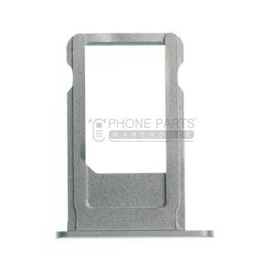 Picture of iPhone 6S Compatible Sim Card Tray [Grey]