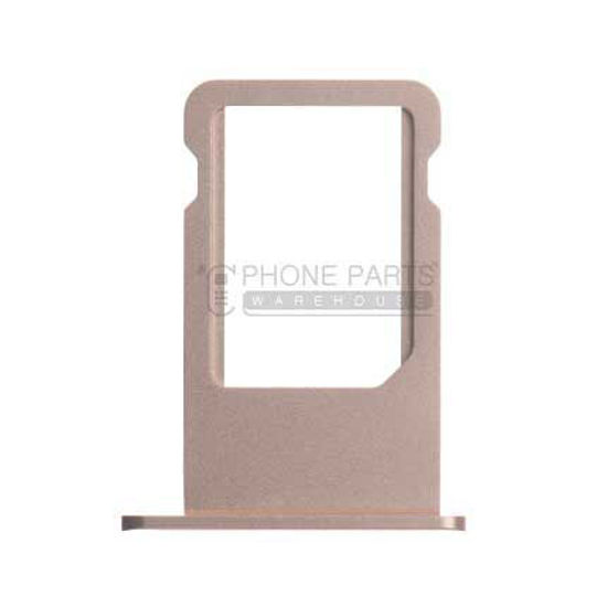 Picture of iPhone 6S Compatible Sim Card Tray [Pink]