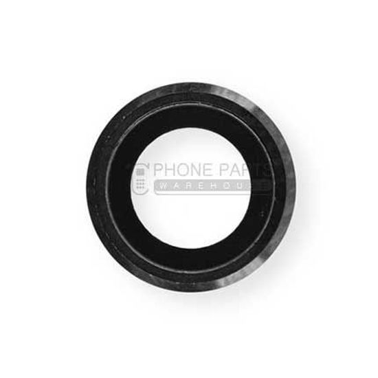 Picture of iPhone 6/6S Compatible Back Camera Glass Lens Only [Black]