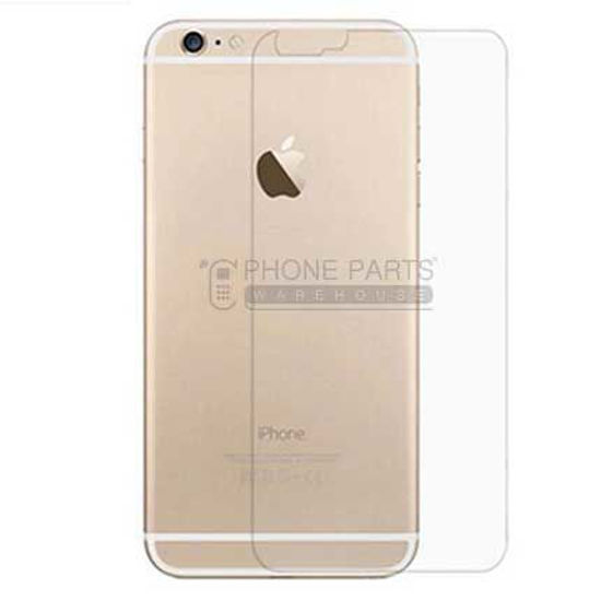 Picture of iPhone 6/6s Tempered Glass Screen Protector [Back]