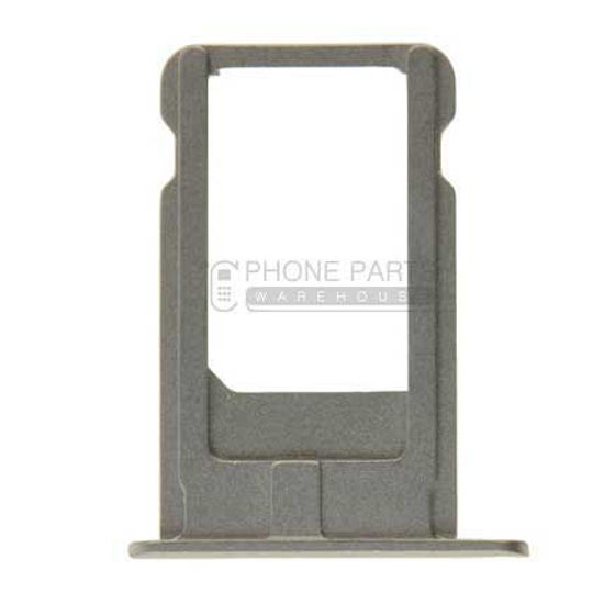 Picture of iPhone 6 Plus Compatible Sim Card Holder [Grey]
