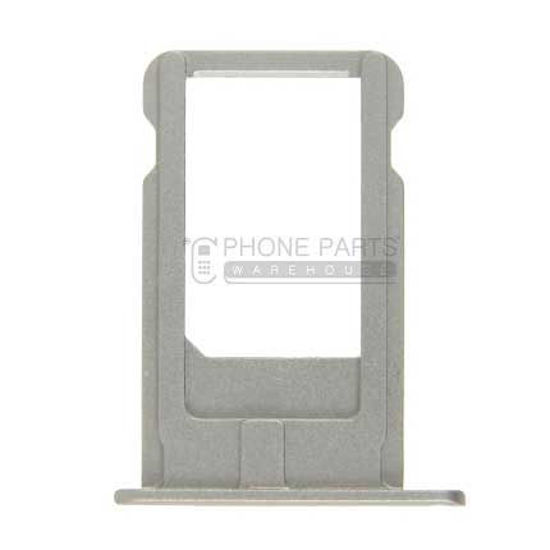 Picture of iPhone 6 Plus Compatible Sim Card Holder [Silver]