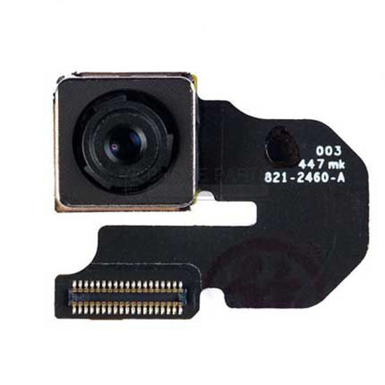 Picture of iphone 6 Genuine Back Camera. [Grade-A Tested Parts Come From 14 Days Used Phone]