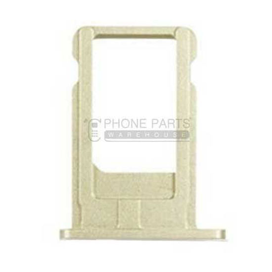 Picture of iPhone 6 Compatible Sim Card Holder [Gold]
