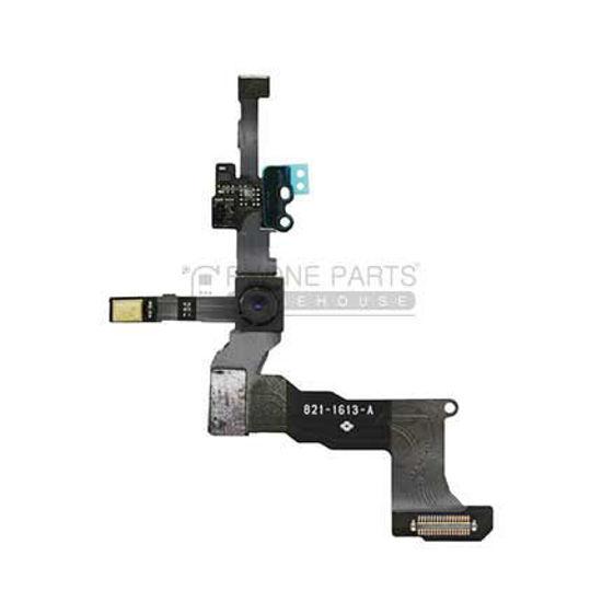 Picture of iPhone 5S/SE  Orignal Front Camera. & Proxy Sensor Flex  (Grade A)