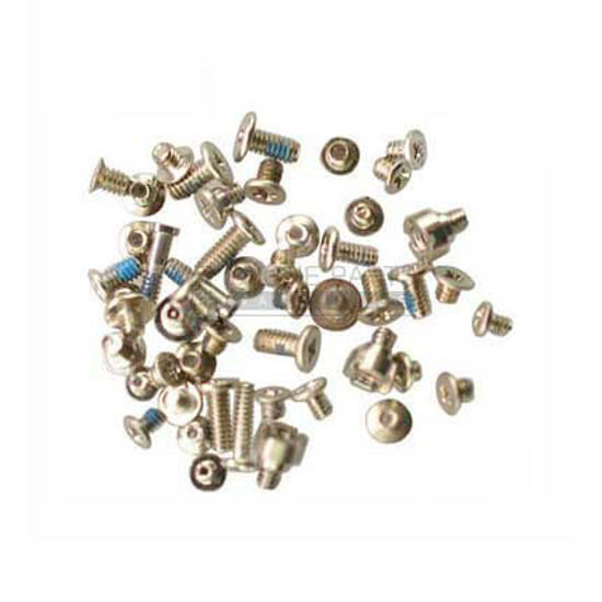 Picture of iPhone SE Compatible Complete Screw Set