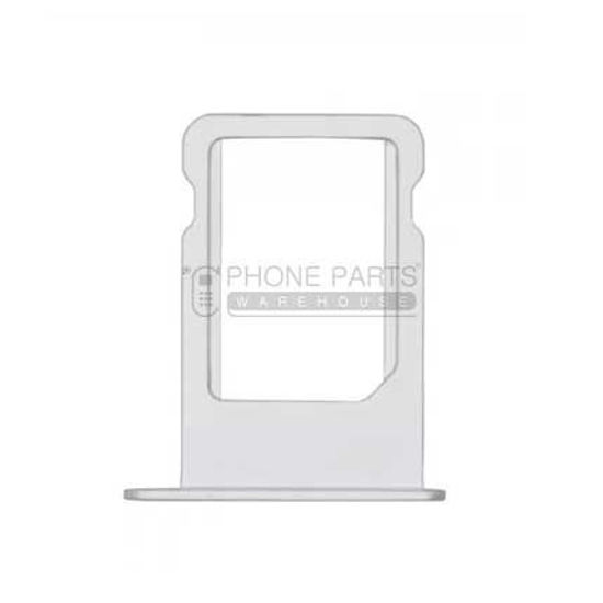 Picture of iPhone SE Sim Card Holder Silver