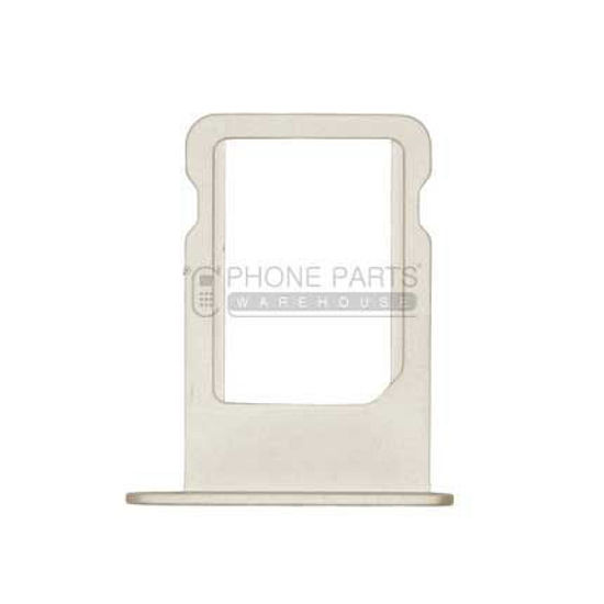 Picture of iPhone SE Sim Card Holder Gold
