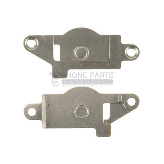Picture of iPhone 5S Compatible Home Button Metal Bracket