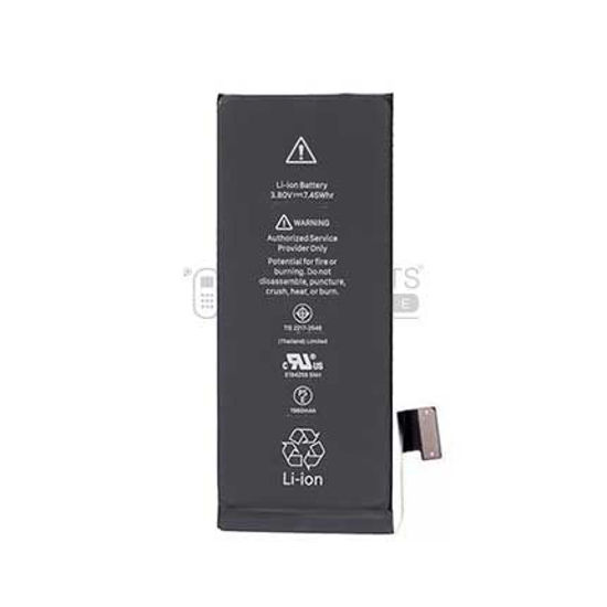 Picture of iPhone 5S Compatible Replacement Battery.[ Original Battery. IC And Cell ]