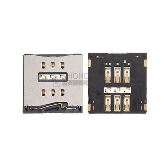 Picture of iPhone 5S Compatible Sim Card Reader