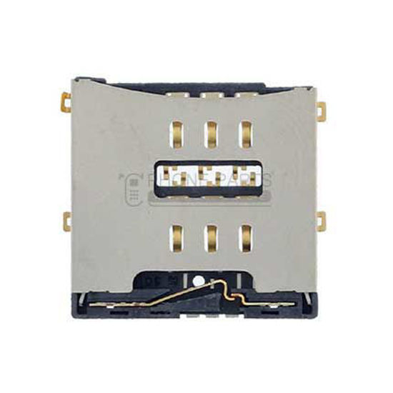 Picture of iPhone 5c Compatible Sim Card Reader