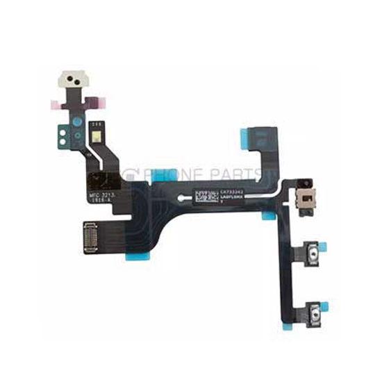 Picture of iPhone 5C Orignal Power Button & Volume Flex