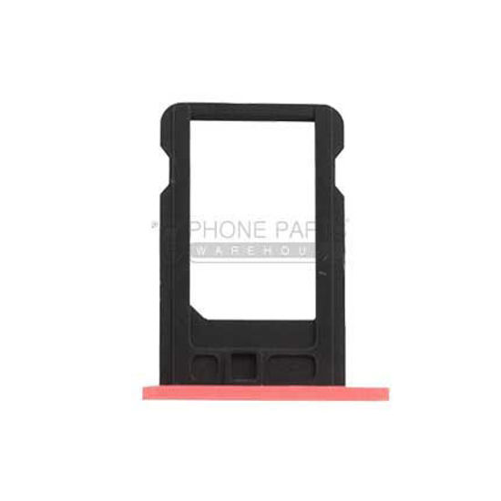 Picture of iPhone 5C Compatible Sim Card Holder Pink