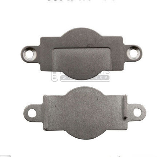 Picture of iPhone 5/5c Compatible Home Button Metal Bracket