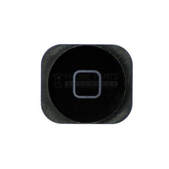 Picture of iPhone 5C Compatible Home Button Black