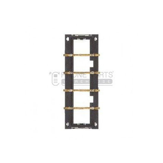 Picture of iPhone 5 Compatible Battery Connector 2 Piece Set